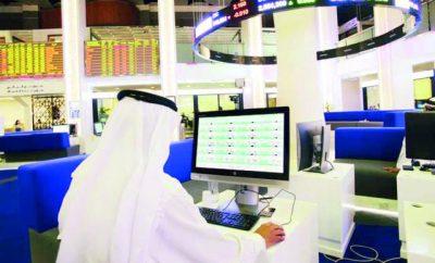 تباين البورصات الخليجية في ظل غياب محفزات جديدة