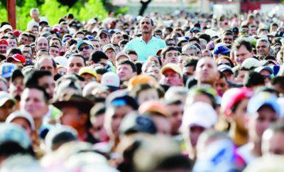 فنزويلا تسجل انكماشا اقتصاديا بـ 16.5 %
