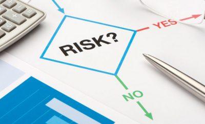 مخاطر معدل العمولات