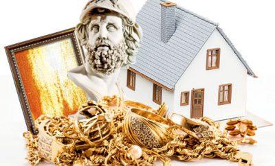 الأصول الرأسمالية
