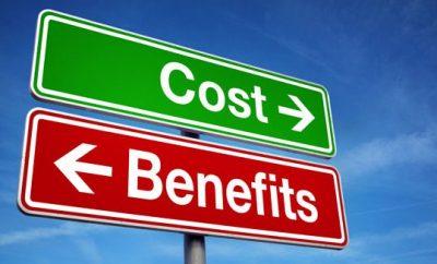 تحليل التكلفة والعائد