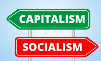 الرأسمالية
