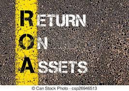 معدل العائد على الأصول
