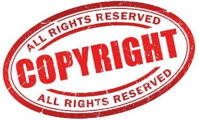 حق النشر