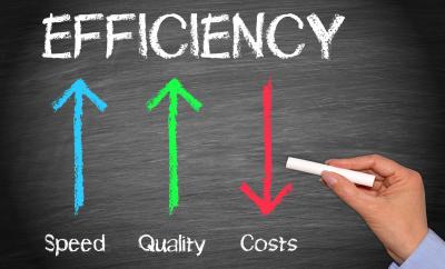 الكفاءة الاقتصادية