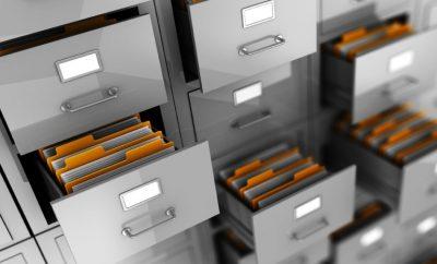 السجلات المحاسبية