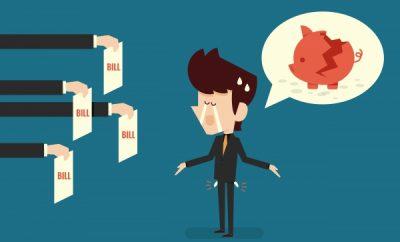 مصروف الديون المعدومة