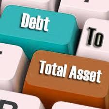 إجمالي القروض إلى إجمالي الأصول