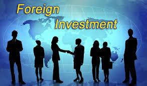 الاستثمار الاجنبي
