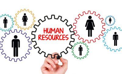 الموارد البشرية (HR)
