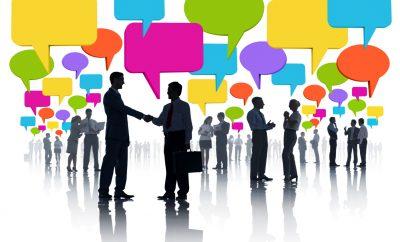 شبكات العلاقات الاجتماعية