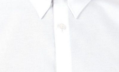الياقات البيضاء
