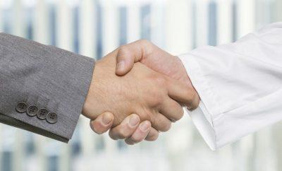 التفاوض في الإدارة العامة