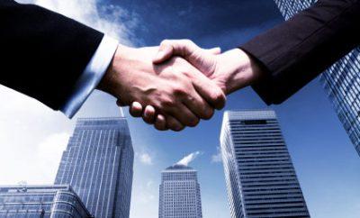 التفاوض التجاري