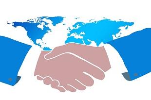 التفاوض الدبلوماسي