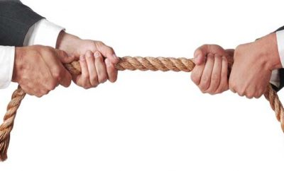 التفاوض في العلاقات العامة