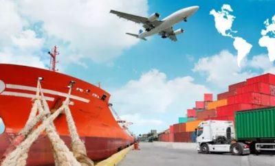التجارة الدولية