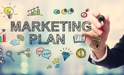 خطة التسويق