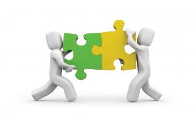 التحالف الاستراتيجي