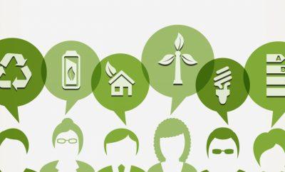 التسويق الأخضر