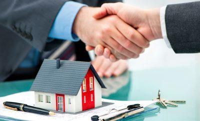 إدارة الممتلكات