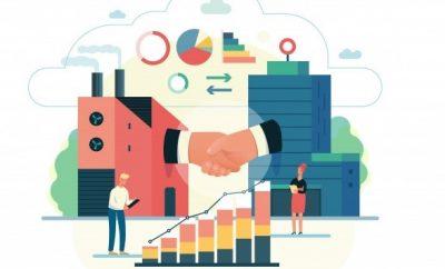 التسويق الصناعي