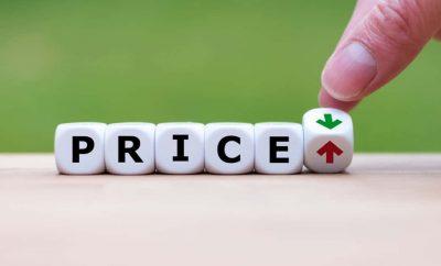 مستوى السعر
