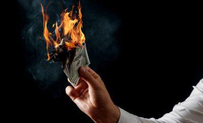الأموال الساخنة