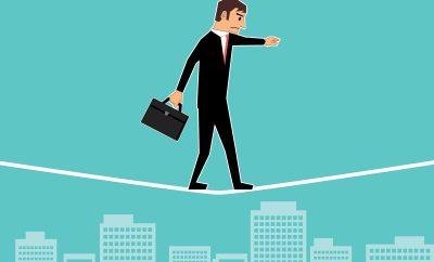 مخاطر الأعمال