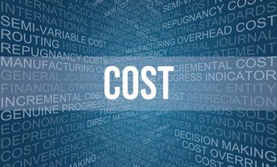 التكاليف شبه المتغيرة