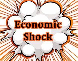 الصدمة الاقتصادية