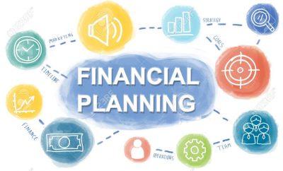 التخطيط المالي