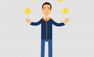 إدارة المحفظة الاستثمارية وتنويعها