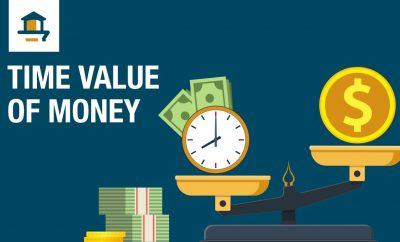 القيمة الزمنية للنقود