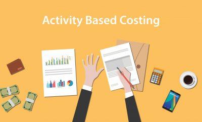 التكلفة على أساس النشاط