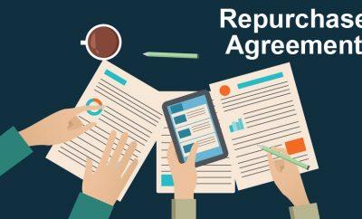 اتفاقيات إعادة الشراء
