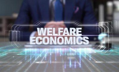 اقتصاديات الرفاهية